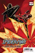 Spider-Man Annual Vol 2 1