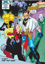 Starjammers (Earth-1298) from Mutant X Vol 1 14 0002