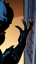 T'Challa (Earth-16191) from A-Force Vol 1 3 001