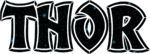 Thor Vol 6 logo