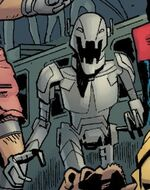 Ultron (Earth-85826) from Hail Hydra Vol 1 2 0001