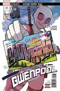 Unbelievable Gwenpool Vol 1 22
