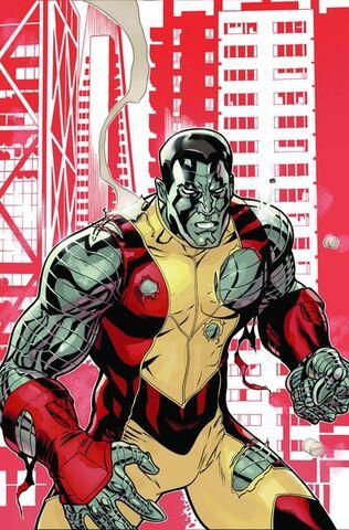 File:Uncanny X-Men Vol 1 507 Textless.jpg