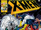 X-Men: The Hidden Years Vol 1 16