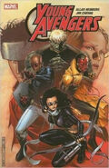Young Avengers Ultimate Collection Vol 1 1