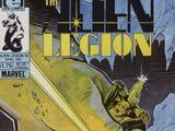 Alien Legion Vol 1 19