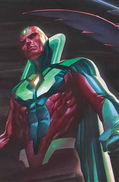 Vision (Earth-616) | Marvel Database | FANDOM powered by Wikia