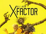 X-Factor (Serval Industries) (Earth-616)