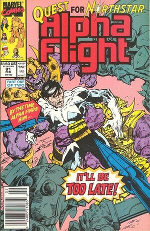 Alpha Flight Vol 1 81