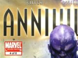 Annihilation Vol 1 4