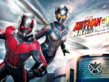 Ant-Man and The Wasp: Nano Battle!/Gallery