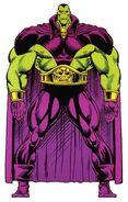 Arthur Douglas (Earth-616) from Official Handbook of the Marvel Universe Master Edition Vol 1 24 0001
