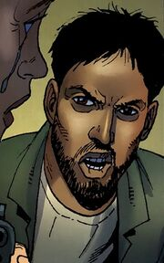 Ashraf (Terrorist) (Earth-1610) Ultimates Annual Vol 1 1