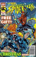 Astonishing Spider-Man Vol 1 42