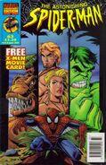 Astonishing Spider-Man Vol 1 63