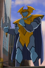 Attuma (Earth-12041) from Marvel's Avengers Assemble Season 1 9