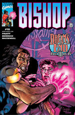 Bishop the Last X-Man Vol 1 16