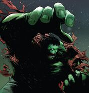 Bruce Banner (Earth-616) from Immortal Hulk Vol 1 6 001