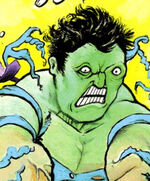 Bruce Banner (Earth-Unknown) from Strange Tales Vol 5 1 0002