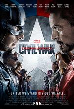 Captain America Civil War poster 014
