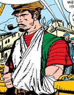 Captain Andropolus (Earth-616) from Tales t Astonish -46