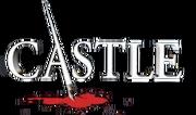 Castle Richard Castle's Deadly Storm Vol 1 Logo