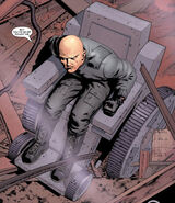 Charles Xavier (Earth-616) from Astonishing X-Men Vol 3 10 001