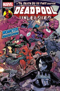 Deadpool Unleashed Vol 1 10