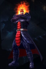 Dormammu (Earth-TRN012) from Marvel Future Fight 001