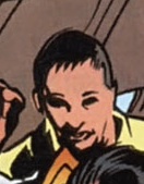Eduardo (Triune) (Earth-616) from Avengers Vol 3 26 001