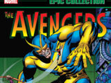 Epic Collection: Avengers Vol 1 3