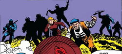 French Resistance (Earth-616) from Tales of Suspense Vol 1 77 0001