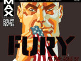 Fury: MAX Vol 1 12
