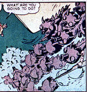 Germs (Nowhere) from Marvel Mystery Comics Vol 1 46 0001