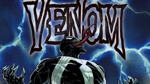 Go Behind the Scenes of Venom 1