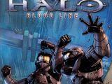 Halo: Bloodline Vol 1 5