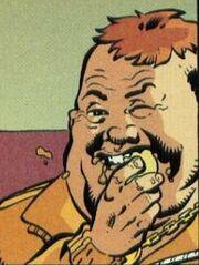 Harold Rothstein (Earth-616) from Spider-Man Get Kraven Vol 1 1 0001