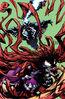 Inhumans Prime Vol 1 1 Venomized Variant Textless