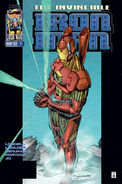 Iron Man Vol 2 7
