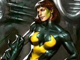 Janet Van Dyne (Skrull) (Earth-10223)