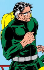 Josef (Earth-616) from Nick Fury, Agent of S.H.I.E.L.D. Vol 3 20 0001