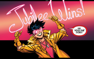 Jubilation Lee (Earth-92131) from X-Men '92 Infinite Comic Vol 1 1 001