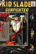 Kid Slade, Gunfighter Vol 1 6