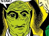 Krogg (Alien) (Earth-616)