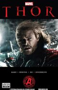 Marvel's Thor Adaptation Vol 1 2