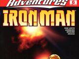 Marvel Adventures: Iron Man Vol 1 6