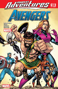 Marvel Adventures The Avengers Vol 1 18