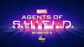 Marvel Agents of S.H.I.E.L.D