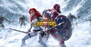 Marvel Contest of Champions v27.0 001