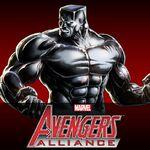 Michael Steel (Earth-12131) Marvel Avengers Alliance